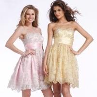 Красивое платье для любой вечеринки
