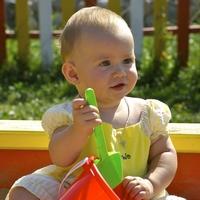 Прогулки с малышом: тщательно готовимся