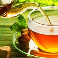 Чёрный чай вместо антибиотиков?