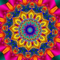 Цветопсихология поможет достигнуть душевного спокойствия