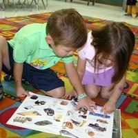 Все нюансы при выборе частного детского садика