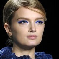 Основные тенденциии модного макияжа зимы 2012-2013