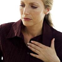 Сонце, воздух и вода и болезни сердца