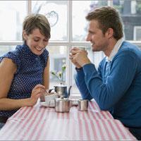 Как сделать, чтобы первое свидание прошло на