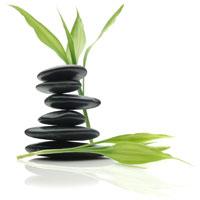 Стоунтерапия - массаж нагретыми камнями