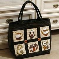 Какой должна быть стильная сумка для продуктов