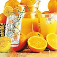 Что бы такого полезного выпить в жару?