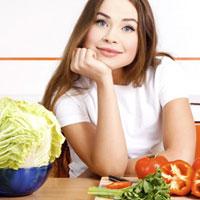 Огуречная, капустная, морковная... рейтинг самых лучших овощных диет