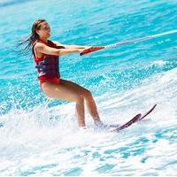 Летние водные развлечения для взрослых