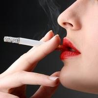 Утро - самое опасное время суток для курения