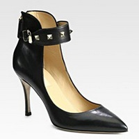 Узнайте первыми, какая обувь будет в моде осенью 2012