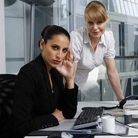 Как побороть в себе зависть к коллегам по работе