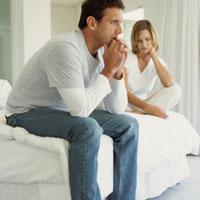 Как мужчине преодолеть неудачи в постели