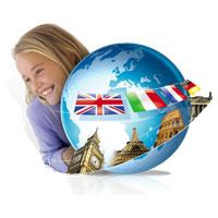Иностранный язык: любовь на всю жизнь