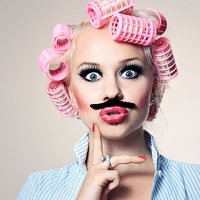 Гіпертрихоз у жінок: лікувати причину, а не позбавлятись від наслідків