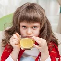 Ангина у детей: такая разная и заразная
