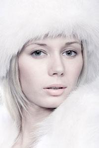 Тайны Снежной королевы: холодная красота