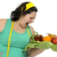 Переедание как один из видов пищевого раствойства