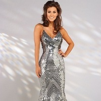 Готовим сани летом: в каком платье встретить 2013 год