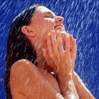 Контрастный душ - здоровое и красивое тело