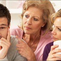 Не позволяйте родителям испортить жизнь вашей семьи