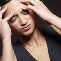 Стрессы и депрессии деформируют мозг