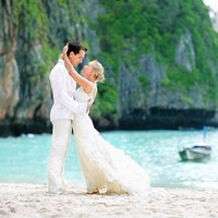 «Destination weddings», или Свадьба по-заграничному