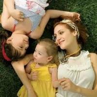 Три правила хороших родителей