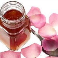 Готовим уникальное лакомство: варенье из лепестков розы