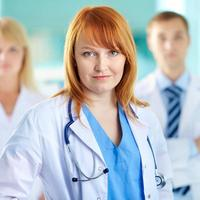 Врачи разные нужны, врачи разные важны