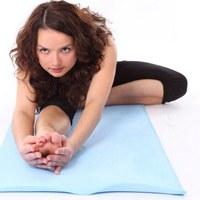 10 минутная гимнастика для похудения