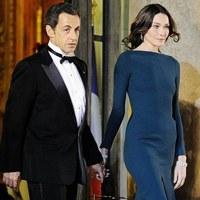 Жёны президентов - законодательницы моды
