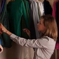 Как составить оптимальный гардероб на осень