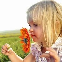 Как лечить детей ароматическими маслами