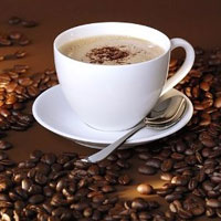 Ежедневное употребление кофе латте приводит к лишнему весу