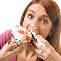 Причини, чому хочеться шкідливої їжі