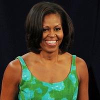 Фитнес от Мишель Обамы