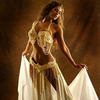 Танцуют все: восточные танцы становятся всё более популярными