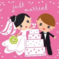 Как выбрать цветовую гамму для празднования свадьбы