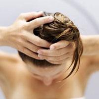 Плюси і мінуси ко-вошинга - миття волосся без шампуню