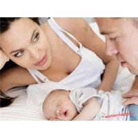 Как сохранить мир в семье после рождения ребёнка