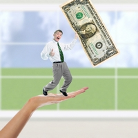 Как найти богатого жениха