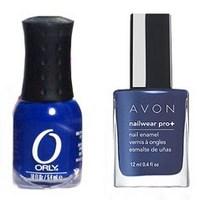 Самые модные лаки для ногтей осенью 2012