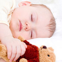 Трудности со сном у детей от неправильного питания и отсутствия сказки на ночь