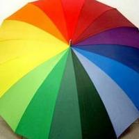 Как сочетать различные цвета в одежде, чтобы выглядеть безупречно