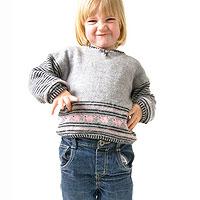 Какая одежда для детсадовского малыша самая удобная?