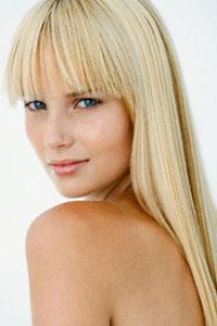 Самые умные блондинки мира