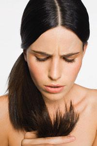 5 советов, если у вас сухие и ломкие кончики волос