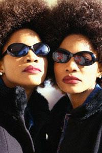 В США проходит фестиваль близнецов