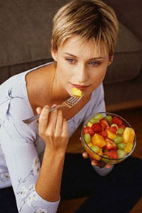8 советов о том, как перейти на правильное питание